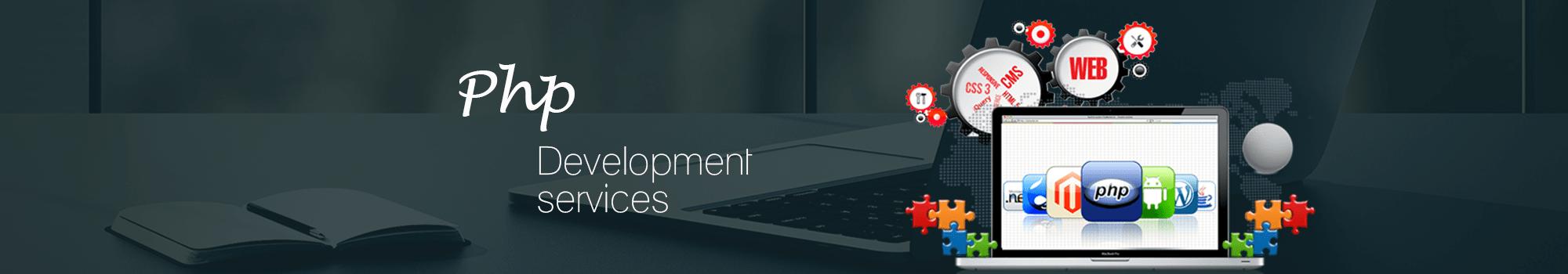Hire PHP Developer, PHP Development Company | eBizTrait Technolabs